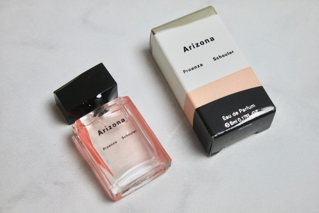 Proenza Schouler Arizona EDP Review