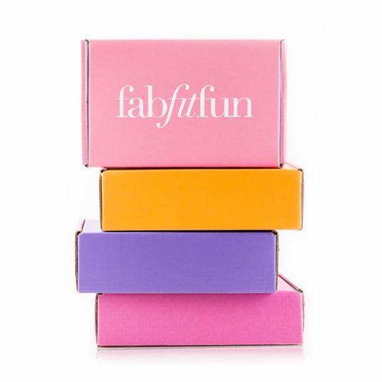 FabFitFun Summer 2018 Customization SPOILERS + $10 Coupon