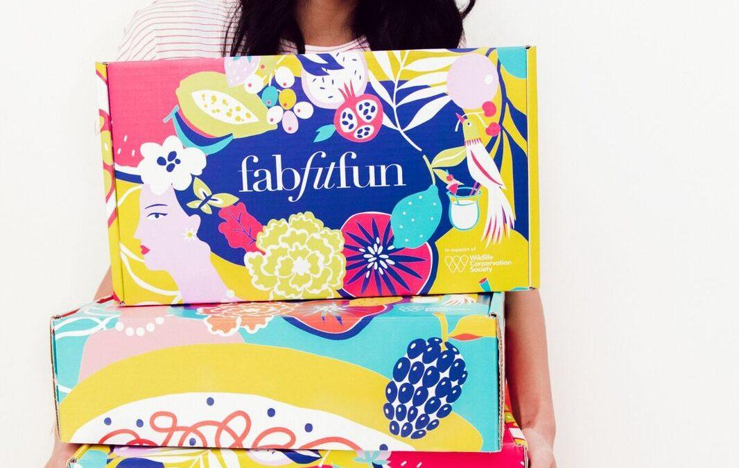 FabFitFun Summer 2018 FULL SPOILERS + $10 Coupon