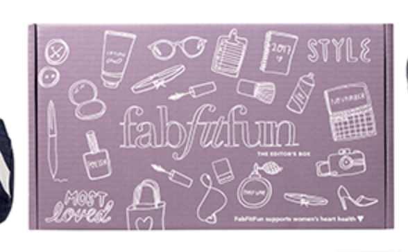 FabFitFun Summer 2018 Spoiler #1 + $10 off Coupon Code