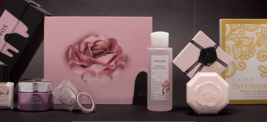 Glossybox Mother's Day 2018 Limited Edition Box Full Spoilers!