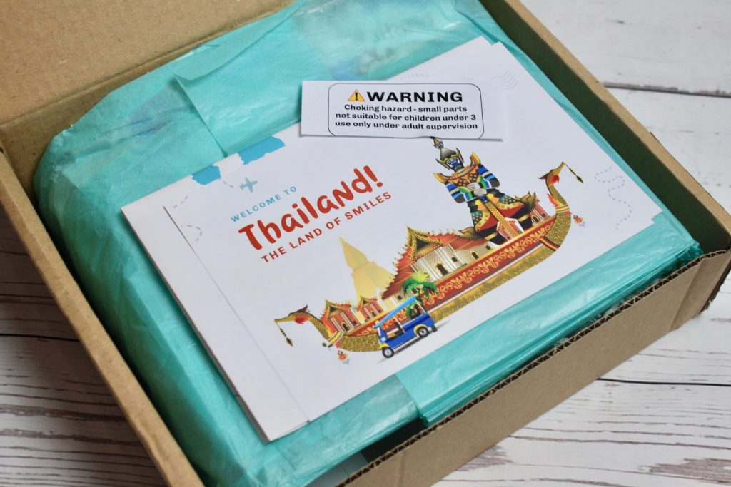 Little Global Citizens May 2018 Subscription Box Review + 15% off Coupon