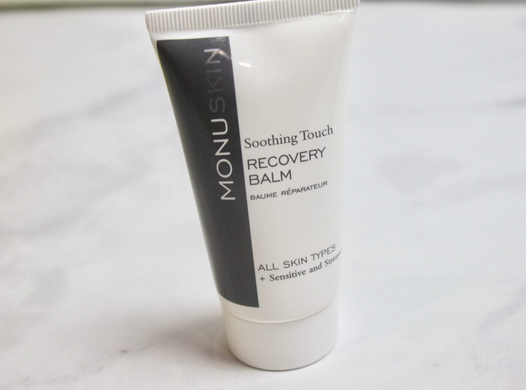 Soothing Touch Recovery Balm