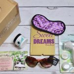 Peaches & Petals May 2018 Subscription Box Review + 10% Off Coupon