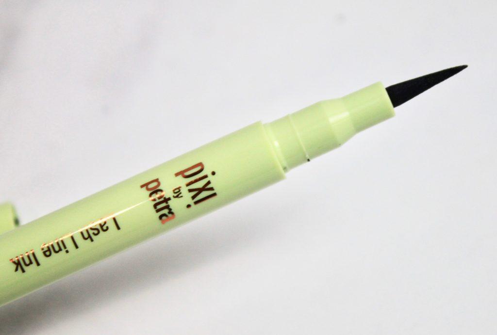 Lash Line Ink - Pixi Beauty Lash & Line Love - Review