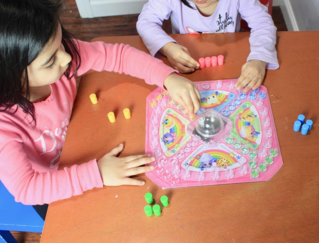 Shopkins Board Games Review - Shopkins Obsessed Kids