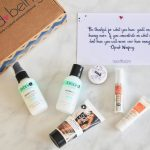 Goodbeing Subscription Box Review June 2018