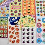 Everything Smells Scratch & Sniff Sticker Club June 2018 Subscription Review + Coupon