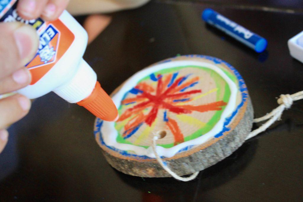 Preschoolers crafts!