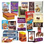 New Snack Subscription Alert – Monthly Snack Box