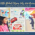 Little Global Citizens July 2018 Subscription Review + Coupon