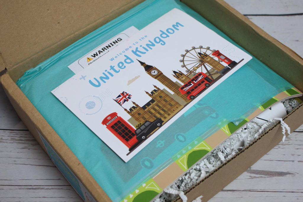 Little Global Citizens July 2018 Subscription Box Review + 15% Off Coupon