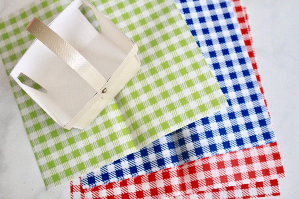 Paper Pumpkin July 2018 DIY Craft Box Review + 50% off Coupon