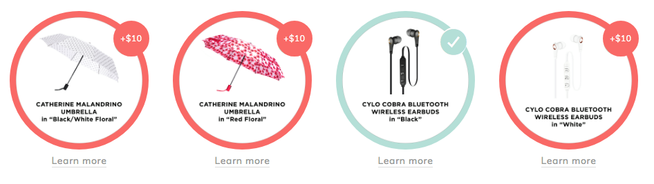FabFitFun Fall 2018 Customization Spoilers + $10 Off Coupon