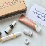 Goodbeing August 2018 Subscription Box Review