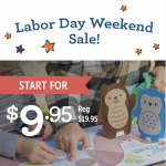 KiwiCo First Box Only $9.95 – Labor Day Weekend Sale Starts NOW!