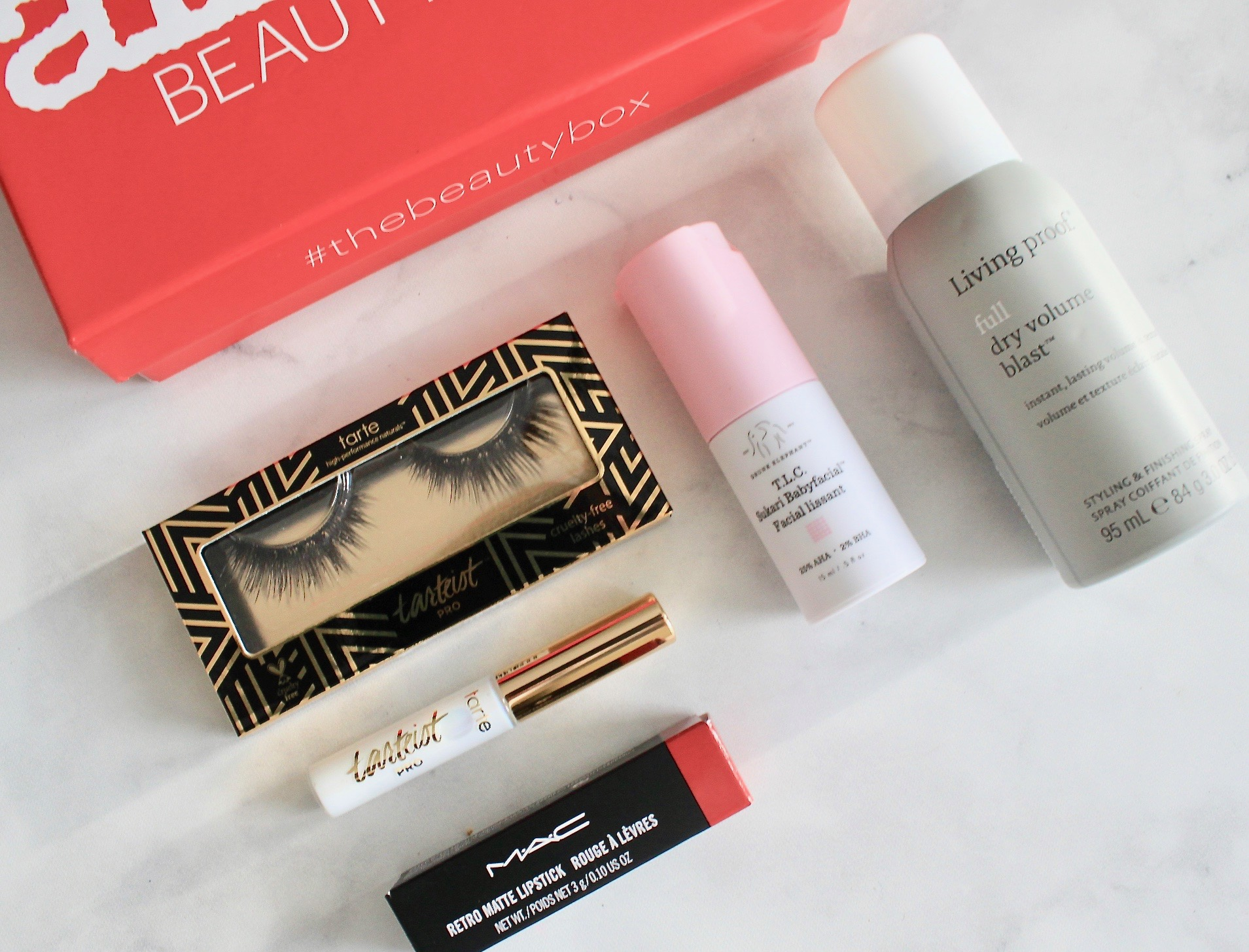 Allure Beauty Box September 2018 Subscription Review - This Mama Reviews