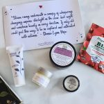 Goodbeing September 2018 Subscription Box Review + Limited Time 20% Off Coupon!