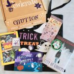 OwlCrate Jr. Book Subscription Box Review September 2018 + Exclusive Coupon!