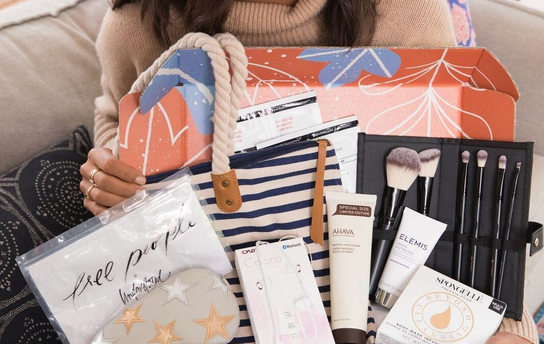 FabFitFun Fall 2018 Editor's Box Flash Sale – Limited Time 40% Off Coupon