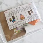 DoodleBug Busy Bags October 2018 Subscription Review