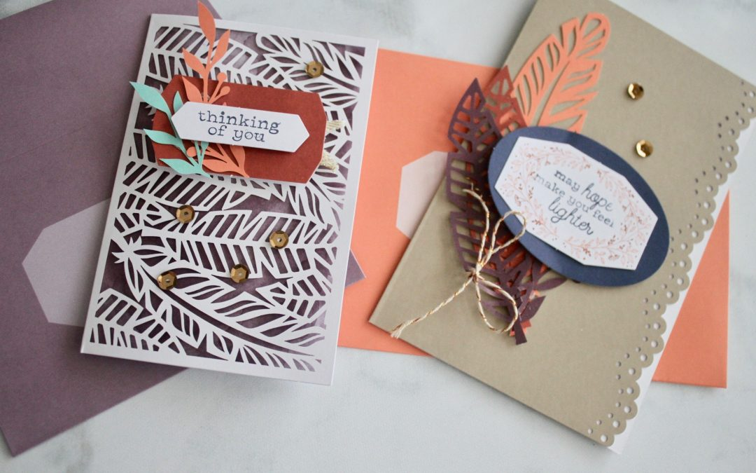 Paper Pumpkin October 2018 Subscription Box Review