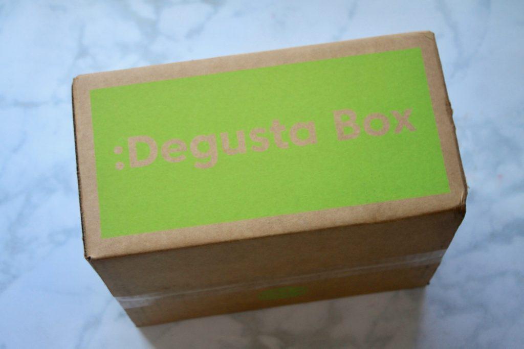 Degusta Box November 2018 Review + First Box $12.99 Coupon Code