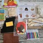 DoodleBug Busy Bags November 2018 Subscription Review