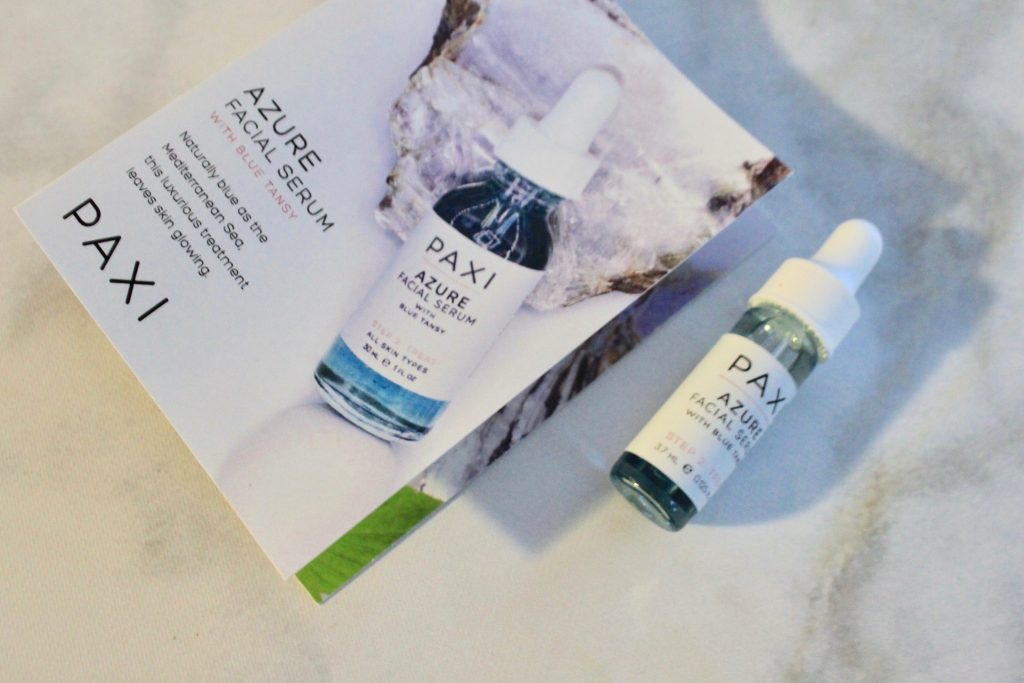 Goodbeing November 2018 Subscription Review