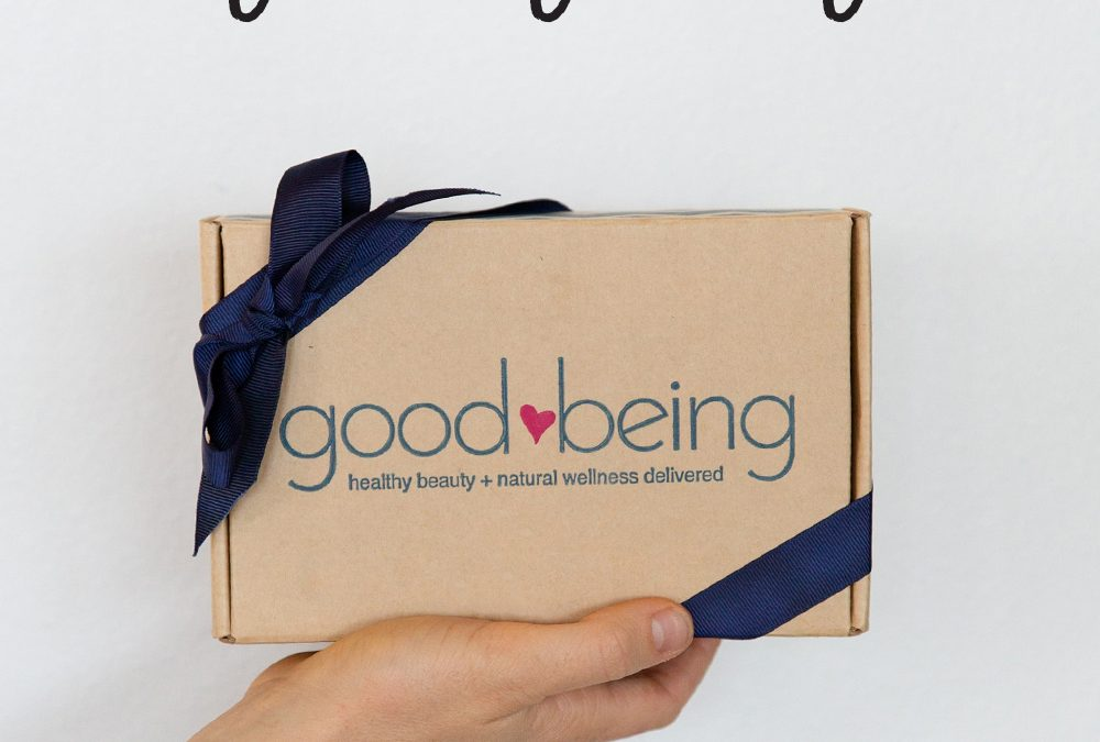 Goodbeing Coupon – Free Clean Beauty Starter Kit With Subscription!