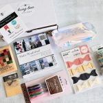Busy Bee Stationery December 2018 Subscription Review