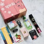 Spiritú Winter 2018 Subscription Box Review + Exclusive Coupon Code!