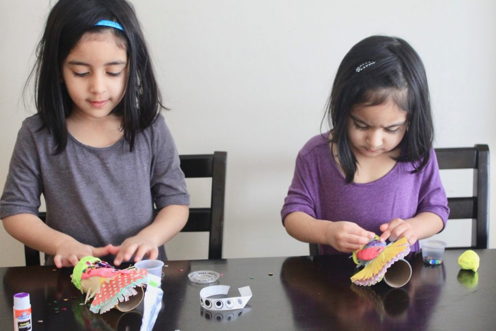 We Craft Box January 2019 Kids Subscription Review + Exclusive Coupon!