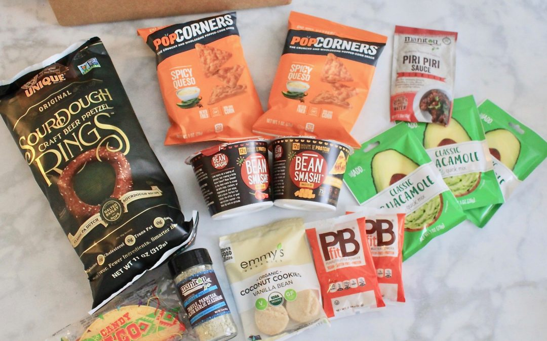 Degusta Box February 2019 Subscription Box Review + Coupon Code