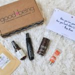 Goodbeing February 2019 Subscription Box Review