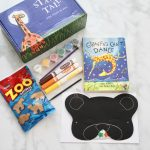 Kids Night In January 2019 Subscription Box Review + 20% Off Coupon Code