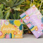 FabFitFun Spring 2019 Box Spoiler # 1 & $10 Coupon Code!