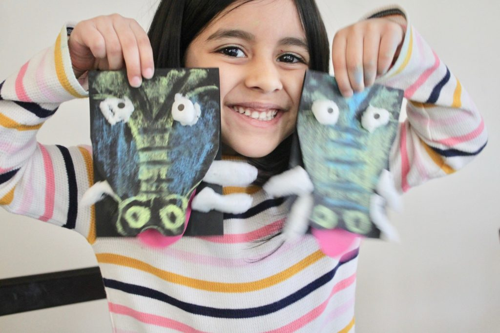 We Craft Box February 2019 Kids Subscription Review + Coupon Code
