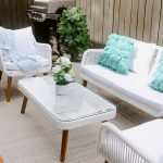 Summer Patio Makeover!
