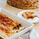 Holiday Cooking –  Creamy Chicken Pot Pie!