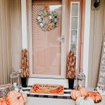 Fall Front Porch Decor Made Easy!