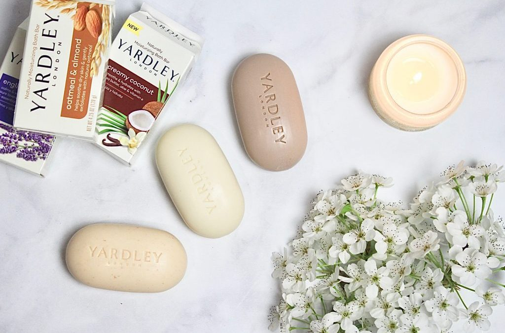 Mommy's Me Time With Yardley Soaps